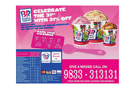 baskin robbins identity u0026 marketing redesign on behance
