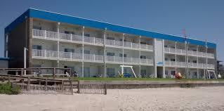 Beach House Inn Carolina Beach Welcome