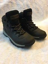 columbia womens boots size 11 columbia leather ankle boots for ebay