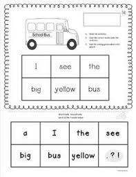 mrs i u0027s class i see animals on the farm sentence building