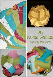 20 ideas on how to make ornaments from paper