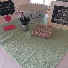 wedding guest book plate book quilt with the big center name plate