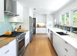 Galley Kitchens With Islands Breathtaking Galley Kitchen Designs Galley Kitchen Designs Ideas