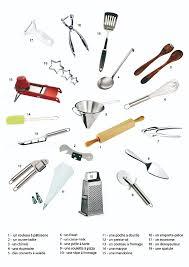 ustensiles de cuisines imagier lcff ustensiles de cuisine lcff