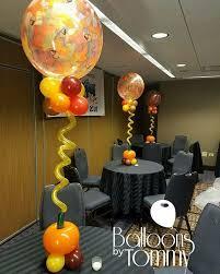 23 best balloon centerpieces images on pinterest balloon