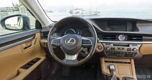 lexus xe 2016 đánh giá lexus es 350 2016 u0026quot chất u0026quot tinh tế của xe hạng sang