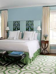 Cream And Teal Bedroom Paint Colors