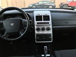 Dodge Journey Platinum - used 2010 dodge journey sxt suv 7 990 00