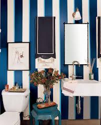 Blue Bathroom Decorating Ideas Restroom Wall Decor Bathroom Decor