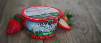 our products yoghurt is our byrne dairy office photo
