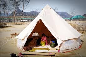 tende yurta tende per attivit罌 ricreative all aperto tenda piramide 5 m tela