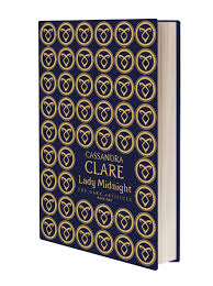 preorder an exclusive waterstones hardcover of u0027lady midnight