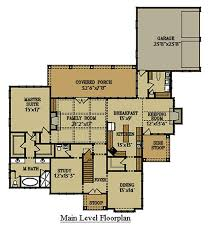 cottage floorplans two story cottage house floor plan with garage
