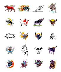 jack tattoo ideas the best taurus zodiac tattoos