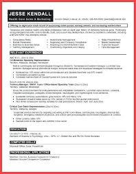 inside sales sample resume bunch ideas of sample resume for sales