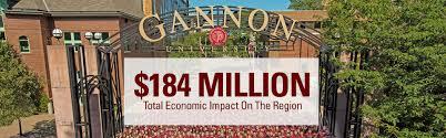 Gannon Gannon University Annual Report 2014 2015