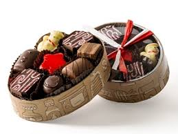 gourmet christmas chocolates u0026 gifts li lac chocolates