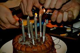 celebrate your birthday like a champ random awesomesauce