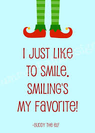 best 25 quotes from elf ideas on pinterest buddy the elf quotes