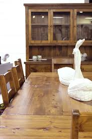 Harvest Dining Room Table by Dining Room Furniture Leons Muskoka Your Muskoka Furniture Store