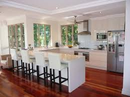 what is the best shape for a kitchen create the u shaped kitchen interior design ideas