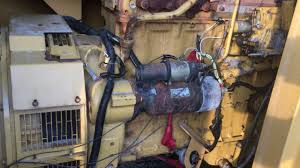 dpx power caterpillar 3306 275 kva diesel generator dpx