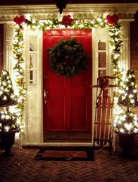 home design 81 astounding outdoor christmas decoration ideass