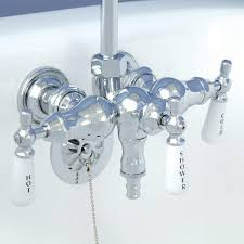 Old Style Bathtub Faucets Old Clawfoot Tub Faucet Img How To Replace A Clawfoot Tub Faucet