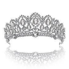 bridal crowns crown tiara yallff prom crown quinceanera