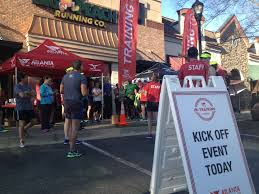 big running co named exclusive run specialty store of ajc
