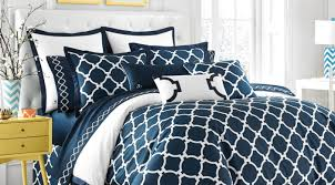 Navy Blue And Gray Bedding Duvet Pink Blue Navy Damask Print Full Queen Awesome Bedding