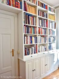 decoration ikea bookshelves for wall laminate flooring ideas with