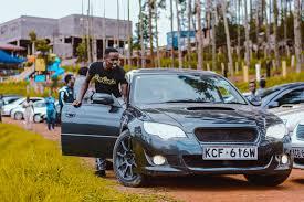 subaru fest kenya kenya u0027s car enthusiasts platform daimlar motorsports kenya