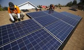 why is it to solar panels thousands of uk solar panels to be investigated safety fears