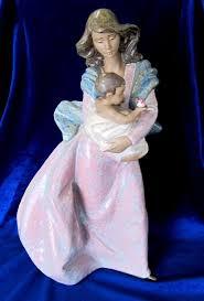 248 best lladro images on figurines figurine and