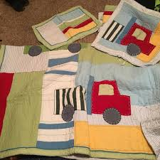 Pottery Barn Kids Twin Quilt Best 90 Obo Pottery Barn Kids Oscar Bedding 1 Twin Quilt 2