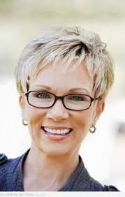 image result for short haircut women over 40 hair styles