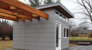 yes we finally added beautiful modern studio sheds come get a