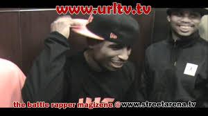 que the rapper hairstyle j fox talks about soul khan que p interview for the battle