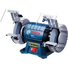 bosch bench grinder 350w gbg 6 grinding machine