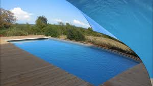 petite piscine enterree film montage piscine bois semi enterree youtube