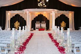 Hindu Wedding Supplies Ceremony Decor In Chicago Il Indian Wedding By Joseph Kang