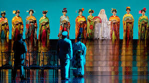 madama butterfly synopsis