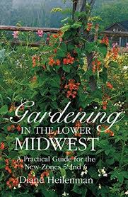 Us Zones For Gardening - 9780253328137 gardening in the lower midwest a practical guide