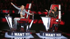 Becoming Blind The Voice U0027 Coaches Go All In On Fourth Night Of Blind Auditions