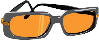 Orange Glasses by Glasses Png Images Free Glasses Png Images Free Download