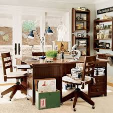 furniture study room ideas dark wood furniture study room ideas
