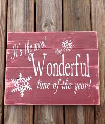 it u0027s the most wonderful time of the year by rescuedandrepurposed