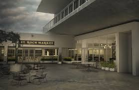 home design center miami new orleans st roch market is coming to miami s design district