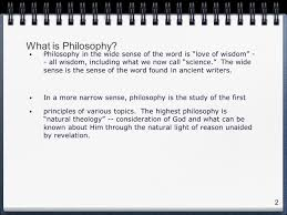 1 natural philosophy physics class notes september 7 2011 what is